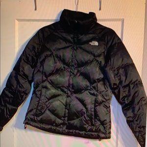 North Face Aconcagua down jacket